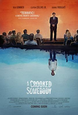 A.Crooked.Somebody.扭曲的某人